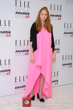Lily Cole - A host of celebrities were photographed as they arrived at the ELLE Style Awards 2015 which were...