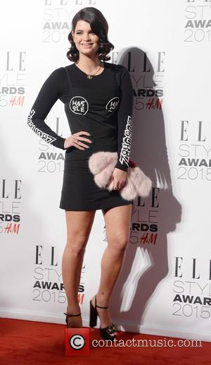 Pixie Geldof - A host of celebrities were photographed as they arrived at the ELLE Style Awards 2015 which were...