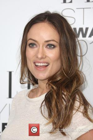 Olivia Wilde - The ELLE Style Awards 2015 held at the Walkie Talkie building - Arrivals - London, United Kingdom...