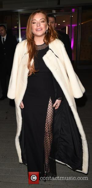 Lindsay Lohan Suffers Major Instagram Fail, Tells Followers 'You're A Donkey'