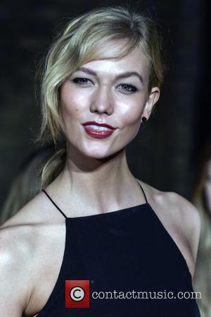 Karlie Kloss - The World's First Fabulous Fun Fair hosted by Natalia Vodianova and Karlie Kloss at the Roundhouse. -...
