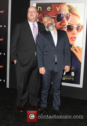 John Requa and Glenn Ficarra