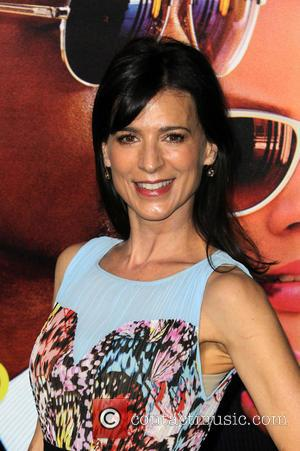 Perrey Reeves - A variety of stars were photographed as they attended the World Premiere of Warner Bros. Pictures' new...