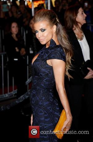Carmen Electra - A variety of stars were photographed as they attended the World Premiere of Warner Bros. Pictures' new...