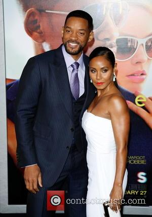 Will Smith and Jada Pinkett Smith - A variety of stars were photographed as they attended the World Premiere of...