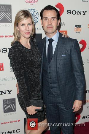 Jimmy Carr - A variety of celebrities were photographed as they attended the BRIT Awards 2015 Sony after party which...