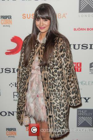 Zara Martin - A variety of celebrities were photographed as they attended the BRIT Awards 2015 Sony after party which...