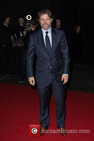 John Bishop - A host of stars were snapped as they arrived for the Brit Awards 2015 Universal Afterparty which...