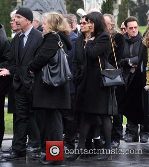 The Edge, Bono
