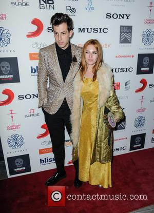Mark Ronson - A variety of celebrities were photographed as they attended the BRIT Awards 2015 Sony after party which...