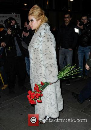 Paloma Faith - A variety of celebrities were photographed as they attended the BRIT Awards 2015 Sony after party which...
