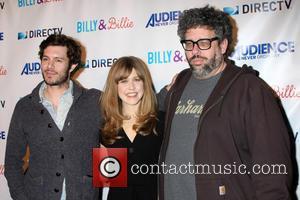 Adam Brody, Lisa Joyce and Neil Labute