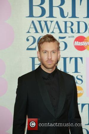 Calvin Harris and Kasabian to Headline V Festival 2015