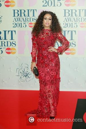 Rebecca Ferguson - A variety of stars from the music industry were photographed as they arrived at the Brit Awards...