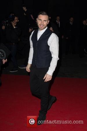 Gary Barlow To Turn 'Calendar Girls' Into A Musical