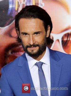 Rodrigo Santoro - A variety of stars were photographed as they attended the World Premiere of Warner Bros. Pictures' new...