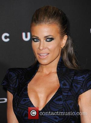 Carmen Electra - Los Angeles Premiere of 'Focus' at TCL Chinese Theatre - Hollywood, California, United States - Wednesday 25th...
