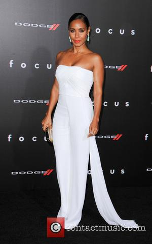 Jada Pinkett Smith To Leave 'Gotham' After End Of First Season