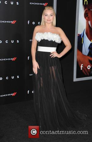 Margot Robbie - The Los Angeles Premiere of