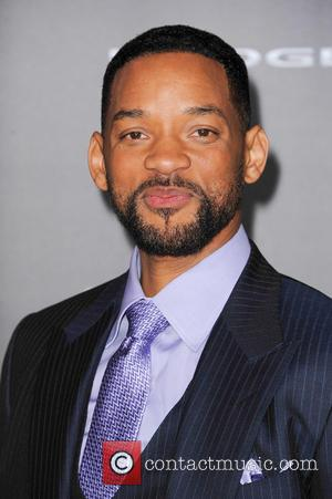 Will Smith Is NOT A Scientologist, Claims Former Senior Exec