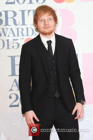 Ed Sheeran And Sam Smith Win At Brit Awards