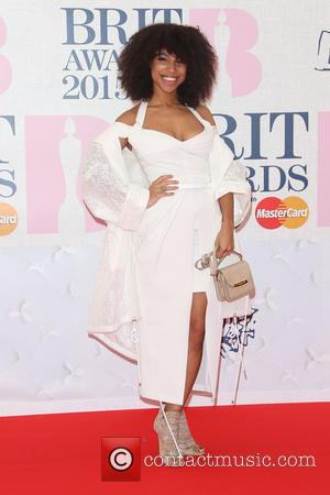 Lianne La Havas - A variety of stars from the music industry were photographed as they arrived at the Brit...