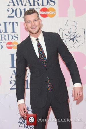 Russell Tovey - A variety of stars from the music industry were photographed as they arrived at the Brit Awards...