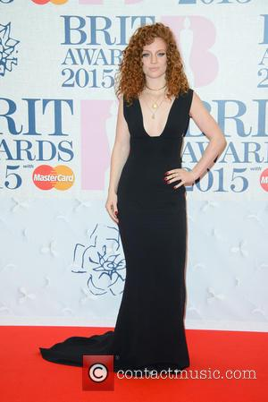 Jess Glynne - A variety of stars from the music industry were photographed as they arrived at the Brit Awards...