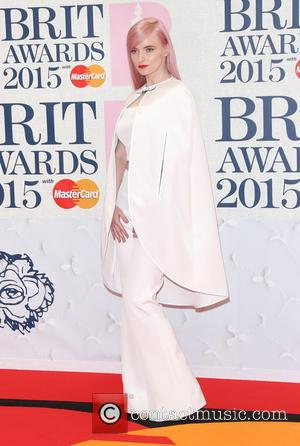 Grace Chatto and Clean Bandit