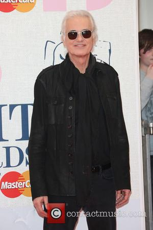 Jimmy Page: 'I Didn't Hear The Song I'm Accused Of Ripping Off'