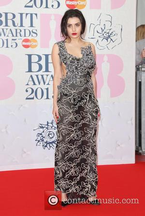 Charli Xcx's Tour Bus Broke Down Before Brit Awards