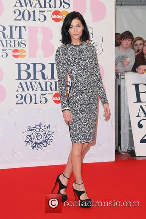 Leigh Lezark - A variety of stars from the music industry were photographed as they arrived at the Brit Awards...