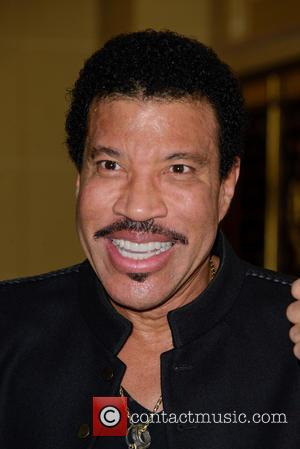 Lionel Richie - Photocall for Vanity Project for the Princes Trust at Cafe Royal - London, United Kingdom - Thursday...