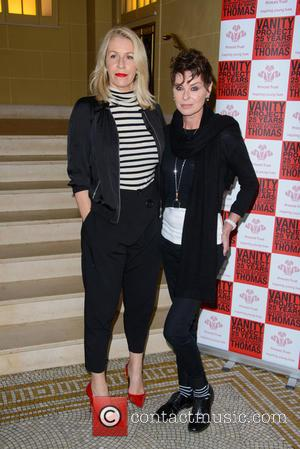 Sara Dallin and Lisa Stansfield
