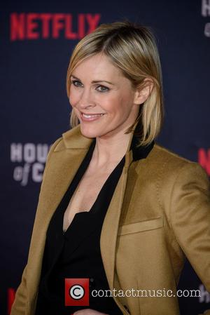 Jenni Falconer - Shots of the stars of hit Netflix show 'House Of Cards' as they attend the UK TV...