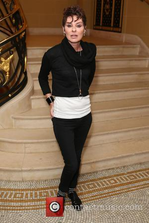 Lisa Stansfield - Photocall for Vanity Project for the Princes Trust at Cafe Royal at Hotel Cafe Royal - London,...