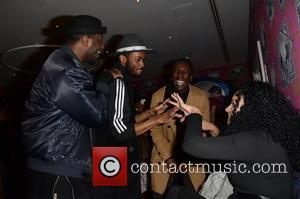 Gabrielle, Rough Copy and Kanya King