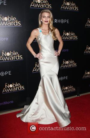 AnnaLynne McCord - A host of celebrities were photographed as they arrived for The 3rd Annual Noble Awards which honor...