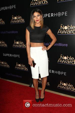 Jessica Szohr - A host of celebrities were photographed as they arrived for The 3rd Annual Noble Awards which honor...