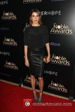 Nikki Reed - A host of celebrities were photographed as they arrived for The 3rd Annual Noble Awards which honor...