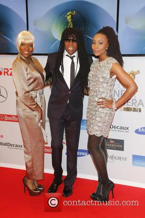 Guest and Nile Rodgers