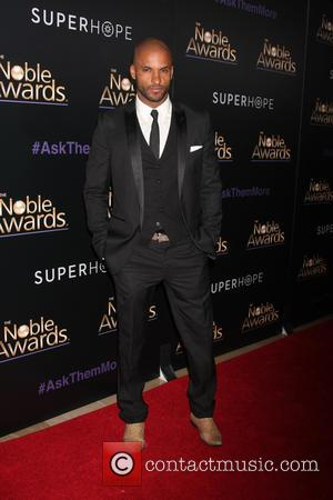 Ricky Whittle - A host of celebrities were photographed as they arrived for The 3rd Annual Noble Awards which honor...