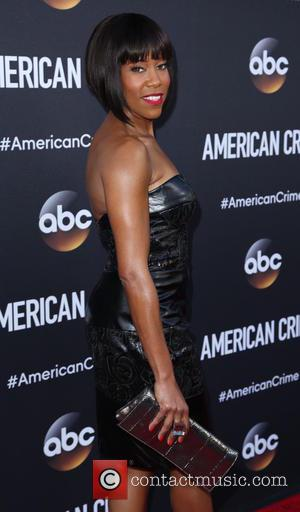 Regina King - Premiere of ABC's 'American Crime' at Ace Hotel - Arrivals - Los Angeles, California, United States -...