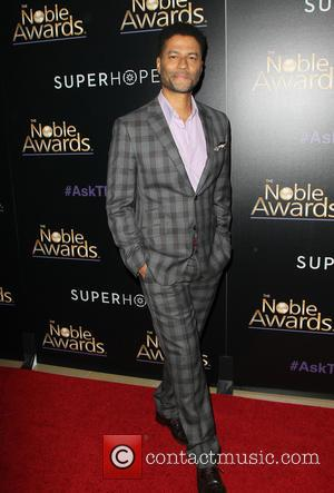 Eric Benet - The 3rd Annual Noble Awards at The Beverly Hilton Hotel - Beverly Hills, California, United States -...
