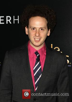 Josh Sussman - The 3rd Annual Noble Awards at The Beverly Hilton Hotel - Beverly Hills, California, United States -...
