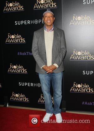 Russell Simmons Developing Hip-hop Musical For Broadway
