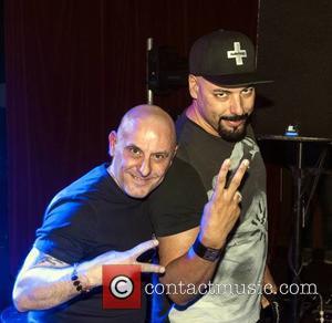 Dj Davy Kaye and Roger Sanchez