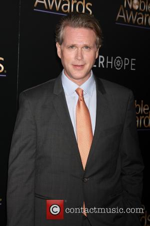 Cary Elwes - A host of celebrities were photographed as they arrived for The 3rd Annual Noble Awards which honor...