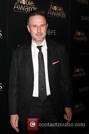 David Arquette - A host of celebrities were photographed as they arrived for The 3rd Annual Noble Awards which honor...