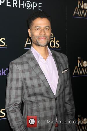 Eric Benet - A host of celebrities were photographed as they arrived for The 3rd Annual Noble Awards which honor...